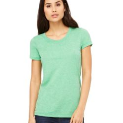 8413 Women's Triblend Short Sleeve Tee Thumbnail